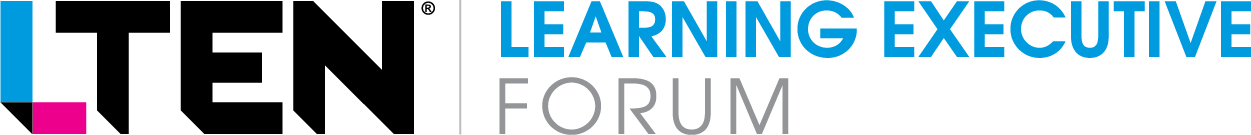 LTEN Learning Executive Forum