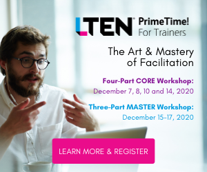 PrimeTime Facilitation Workshops
