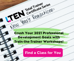 Lten Primetime Masters Course Lten